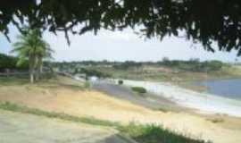 Breu Branco - praia , Por raimundo barradas